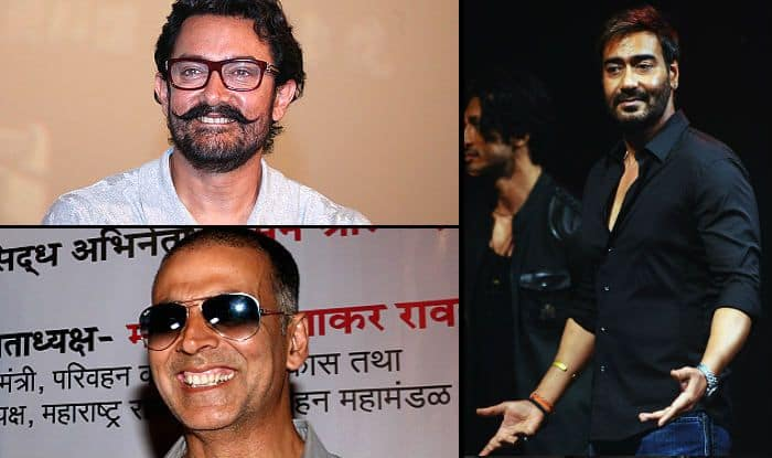 Five Best Pranks Played by Bollywood Actors on Their co-stars That Will Make You go ROFL!