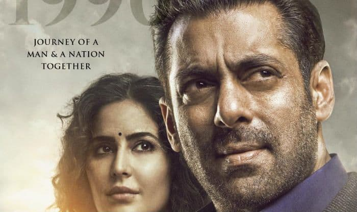 Salman Khan-Katrina Kaif Film Bharat: PIL Filed Seeking Change in Film's Title And One Dialogue