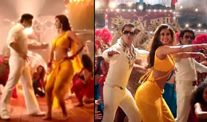 Bharat: Salman Khan's And Disha Patani's Dance Moves Become Highlight of Slow Motion Song Teaser