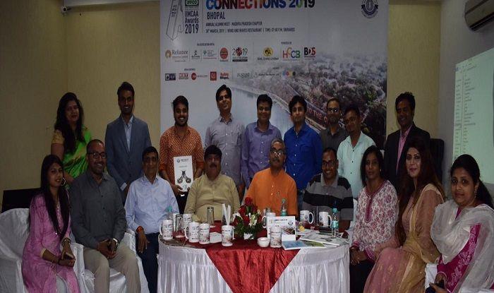 IIMCAA Connections Meet in Bhopal, Bengaluru; Chapters Formed in Kerala, UAE