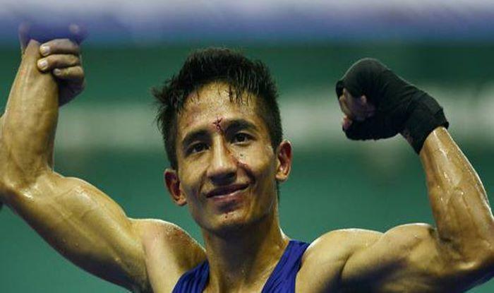 Kavinder Singh Bisht, Asian Championship