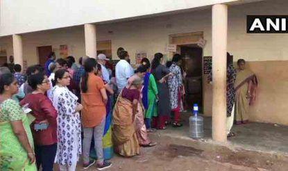 Lok Sabha Elections 2019: Porbandar, Jamnagar, Junagadh, Amreli, Bhavnagar, Anand Seats in Gujarat