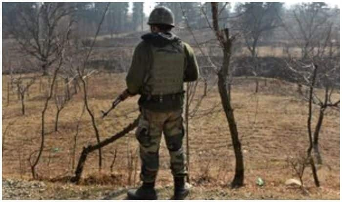Lassipora Encounter Over: 4 Suspected JeM Terrorists Killed, AK Series Rifles Recovered