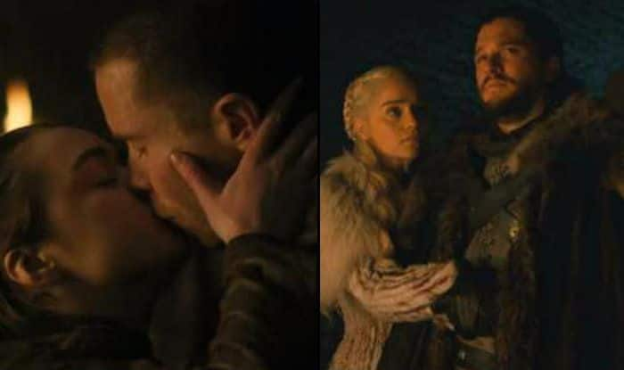 Game of Thrones Season 8 Episode 2 Highlights: Jon Snow Reveals Truth to Daenerys, Arya Stark-Gendry Get Intimate