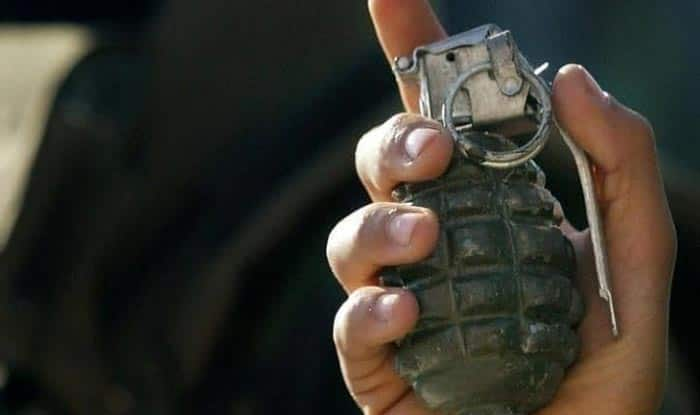 Grenade-like Object Found in Air Force School in Pune, Diffused