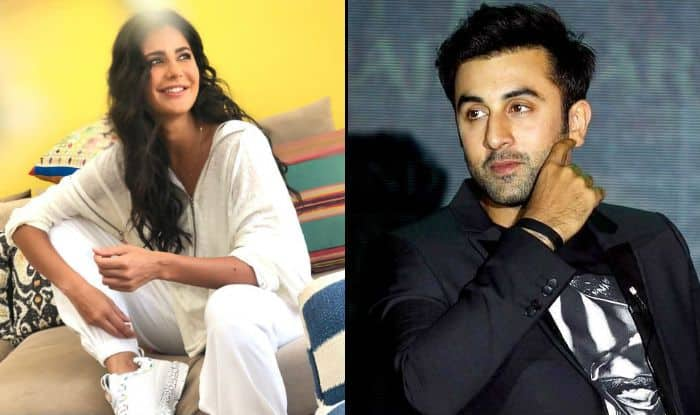 Katrina Kaif on Maintaining Equation With Ranbir Kapoor: How Miserable I am Makes no Difference to Anyone