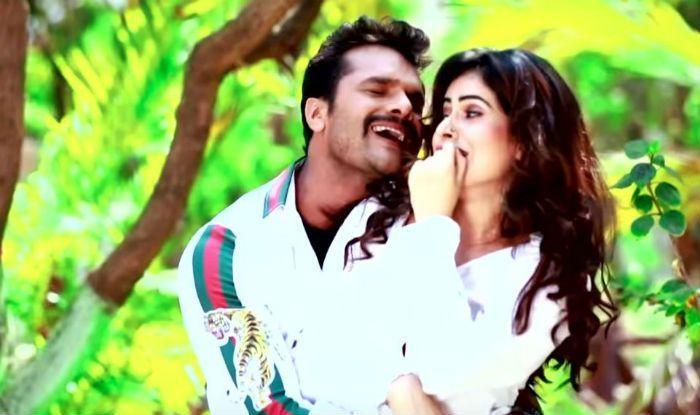 Bhojpuri Hot Couple Khesari Lal Yadav And Priyanka Singh's New Song 'Love Kala Sab Hoi' Features Sensuous Dance, Watch Video