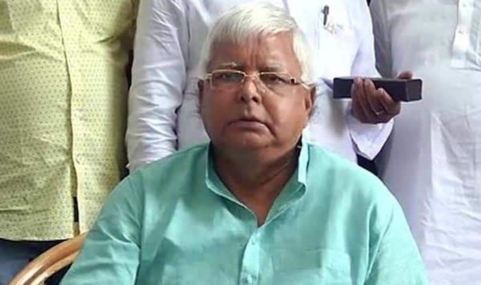 Lalu Prasad Skips Lunch, Goes Mum After RJD's Humiliating Rout in LS Polls