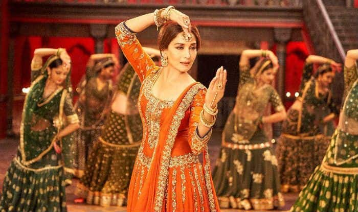 Madhuri Dixit Spells Magic in Kalank's New Song 'Tabah Ho Gaye'