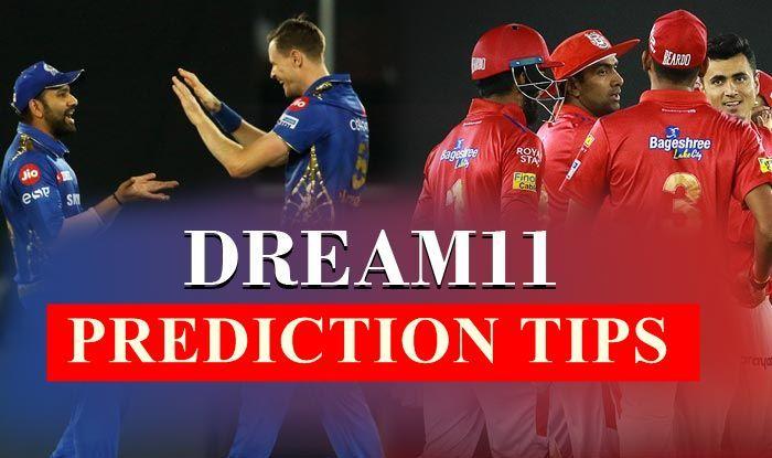 IPL 2019, KXIP vs mi, Today Match Dream11 Predictions, Today Match Predictions, Today Match Tips, Today Match Playing xi, kxip playing xi, mi playing xi, dream 11 guru, Dream11 Predictions for today match, ipl mi vs kxip match Predictions, cricket betting tips