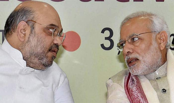 SC to Hear Poll Code Violation Allegations Against PM Modi, Amit Shah Today