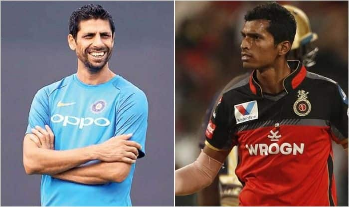 Ashish Nehra, Navdeep Saini, World Cup 2019