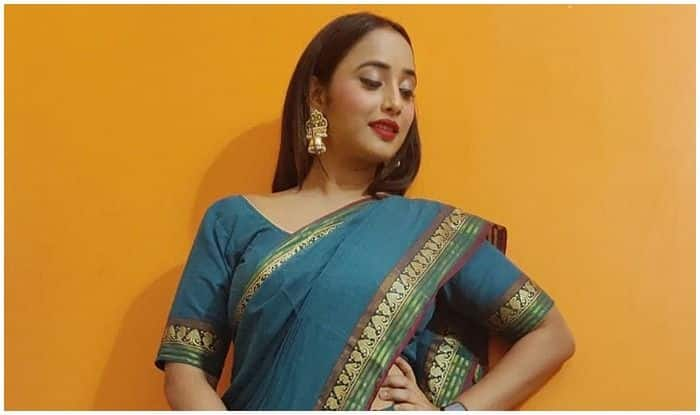 Rani Chatterjee Looks Sizzling as 'Chotki Thakurain' And THIS Picture is Proof!