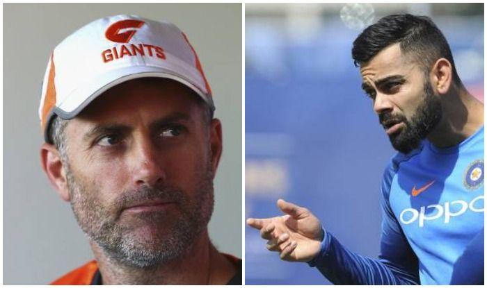 IPL 2019, World Cup 2019, Simon Katich, Virat Kohli