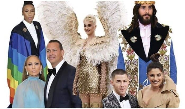 Priyanka Chopra Drops First Look of Met Gala Committee 2019 And Fans Can't Stop Gushing Over High-Wattage Picture!