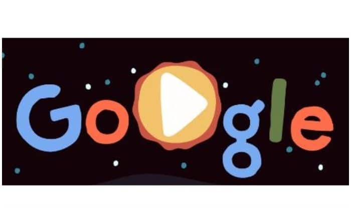 Google Doodle Celebrates Earth Day 2019 by Representing 6 Unique Life Forms on The Planet