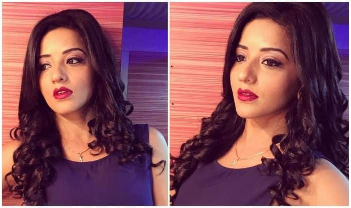 Bhojpuri Hot Bomb Monalisa's Viral Sexy Picture is Sure to Drive Away Your Monday Blues