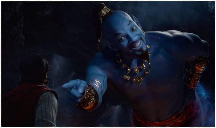 Aladdin: F2 Actors Venkatesh Daggubati-Varun Tej Lend Their Voices For Telugu Version