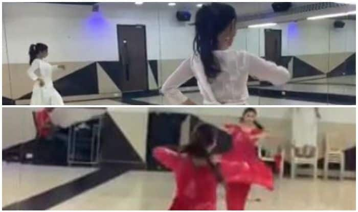 Mouni Roy Grooving to Kathak Beats on World Dance Day is The Best Thing You'll See on Internet Today!