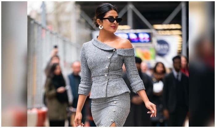 Priyanka Chopra Redefines 'Boss Lady' With Latest Picture on Instagram And Fans Can't Stop Ogling!