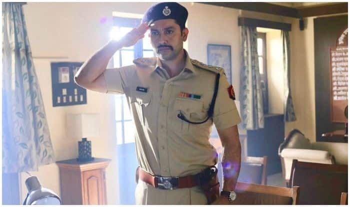 Aftab Shivdasani is The New Cop in Tinseltown And Fans Can't Stop Gushing!