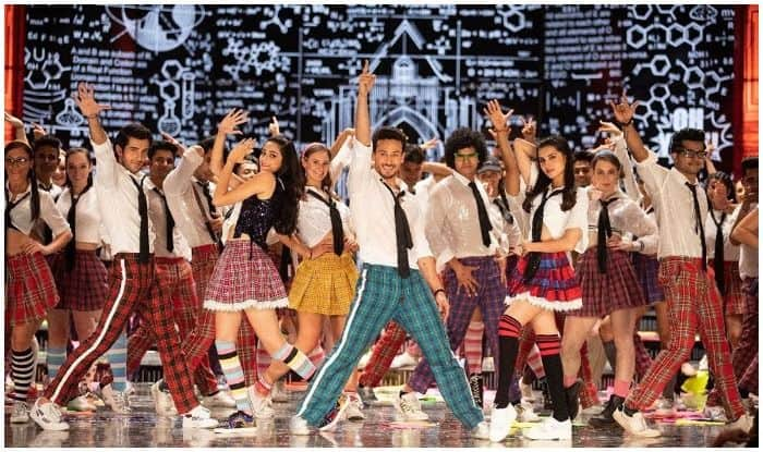 SOTY 2's The Jawaani Song Out: Tiger Shroff, Tara Sutari, Ananya Panday's New Batch Grooves in Old School Style