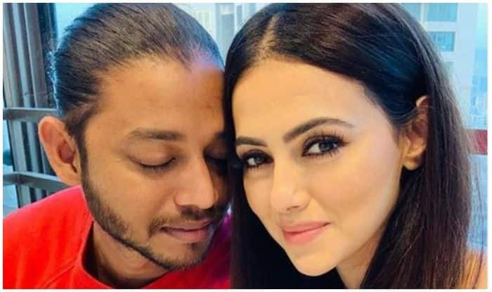 Sana Khan's Love-Filled Message for Boyfriend Melvin Louis, Says, 'I Fall For You Every Day Every Minute'