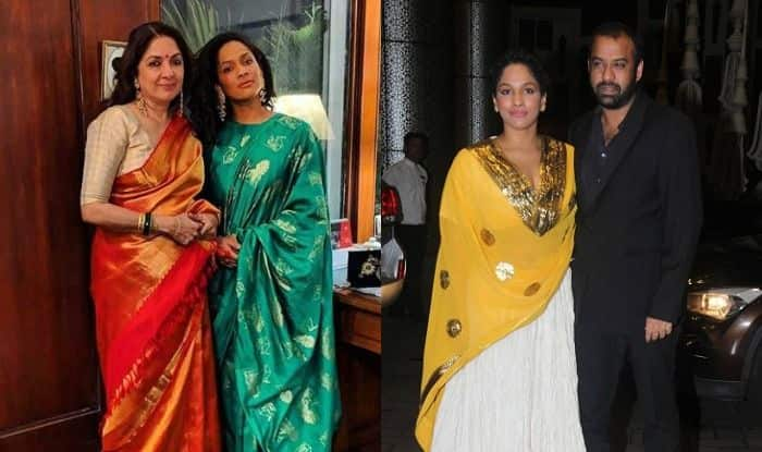 Neena Gupta Reveals Masaba Gupta And Madhu Mantena's Divorce Was Very Shocking For Her