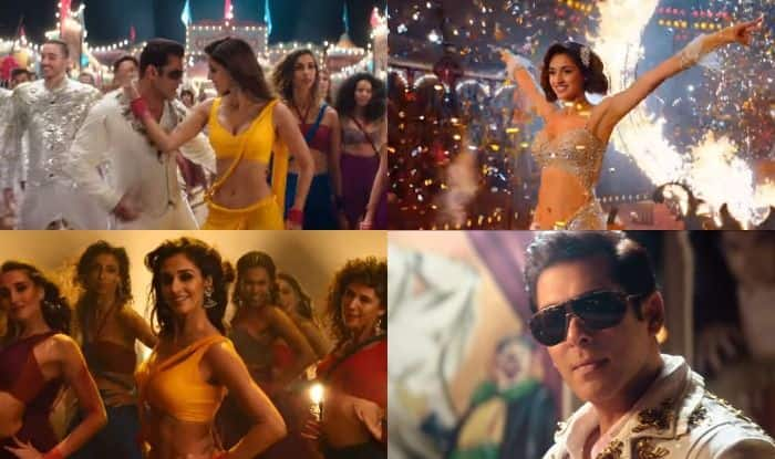 Bharat 'Slow Motion' song out