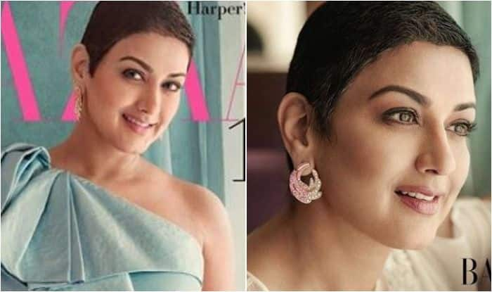 Sonali Bendre Looks Gorgeous as Ever in This Latest Magazine Cover Shoot, See Pics