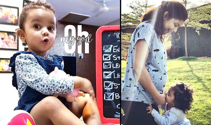 Diya Aur Baati Hum Actor Pooja Sharma Pregnant With Second Child, Hubby Pushkar Pandit Makes Announcement