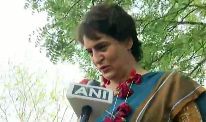 Priyanka Gandhi Vadra Breaks Silence on Not Contesting LS Polls From Varanasi, Says 'Could Not Focus on Just One Seat, Have to Look After 41'