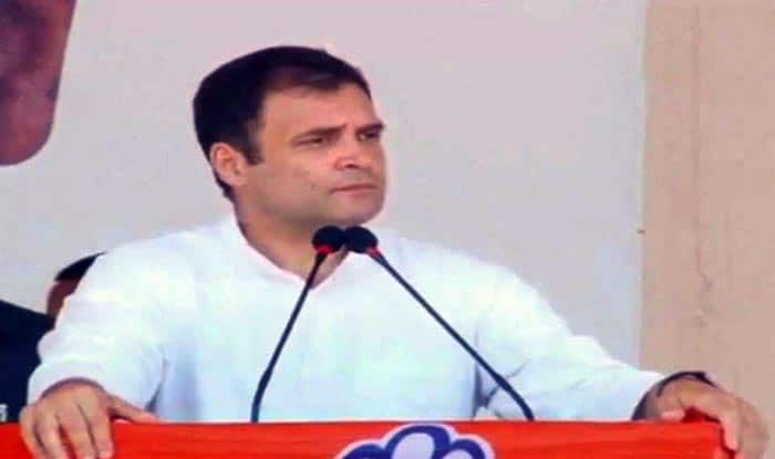 Congress Believes in Allowing People to Express Their Faith And Sentiments, Rahul Gandhi Says From Land of Sabraimala