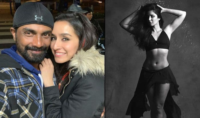Remo D'Souza Speaks For The First Time on Replacing Katrina Kaif With Shraddha Kapoor in Varun Dhawan's Street Dancer
