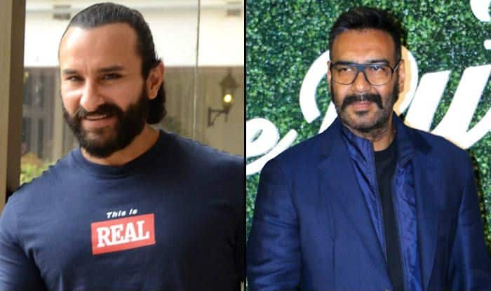 Saif Ali Khan-Ajay Devgn's Epic Climax Sequence From Tanhaji: The Unsung Warrior Decoded, Read on
