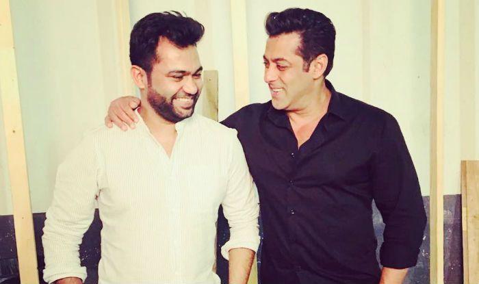 Ali Abbas Zafar Decodes The Actor in Salman Khan, Says 'He's Deep, Mature And Beautiful Human Being'