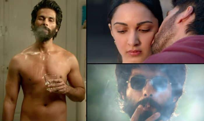 Kabir Singh Box Office Collection Day 8: Shahid Kapoor Starrer Continues to Weave Magic, Mints Rs 146.63 Crore