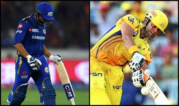 IPL 2019: Rohit Sharma Misses Equalling Suresh Raina's Massive IPL Record