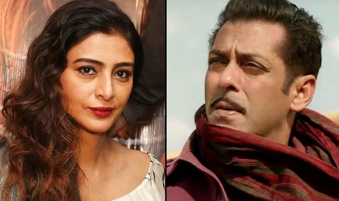 Reason Behind Tabu's Absence From Salman Khan's Bharat Trailer Revealed, Read on
