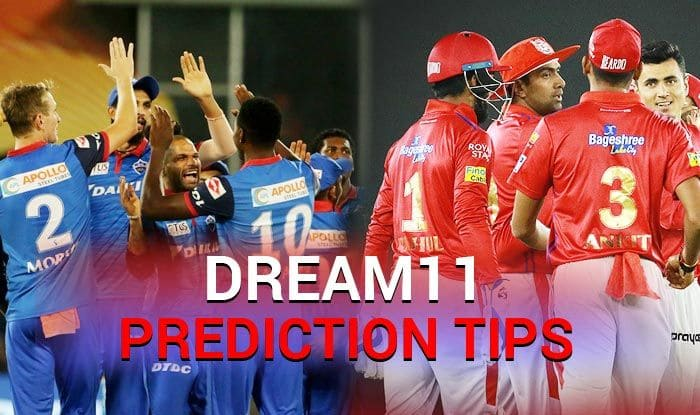 DC vs KXIP Dream11 Team - Check My Dream11 Team, Best players list of today's match, Delhi vs Punjab Dream11 Team Player List, DC Dream11 Team Player List, Dream11 Guru Tips, Online Cricket Tips IPL 2019