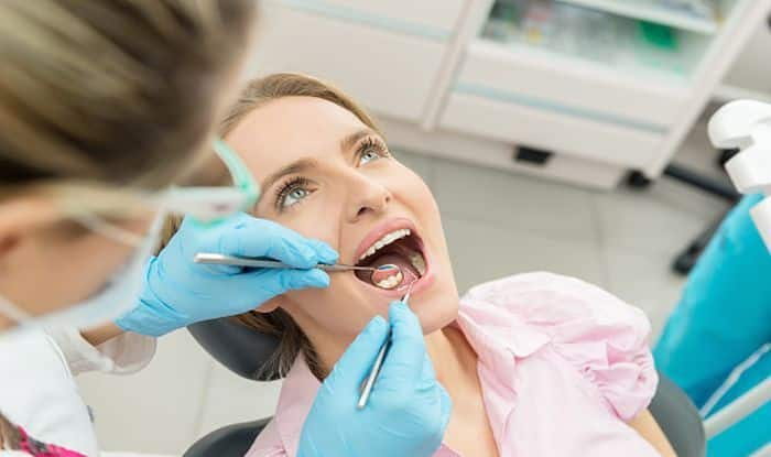tooth decay dentistry