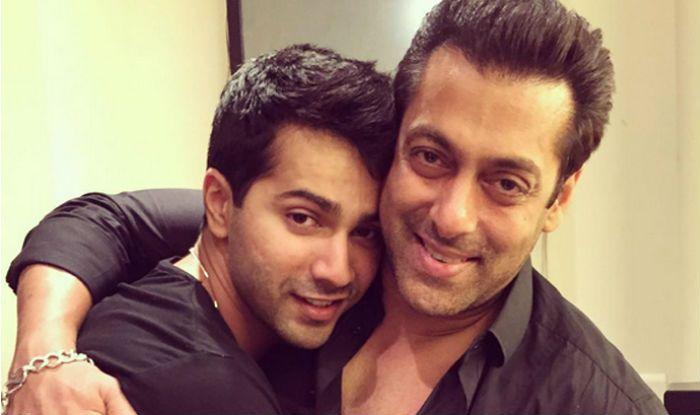 Varun Dhawan Recalls How Salman Khan Once Asked Him to Use Aloe Vera For Glowing Skin