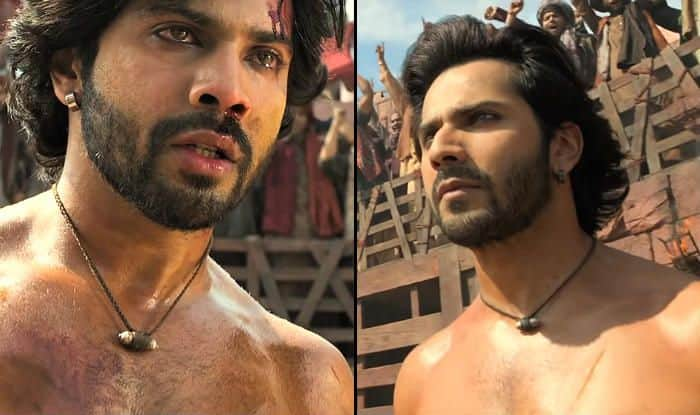 Kalank: Varun Dhawan Reveals Blood in Bull-Fighting Scene is Real, Talks About Beefing up His Body