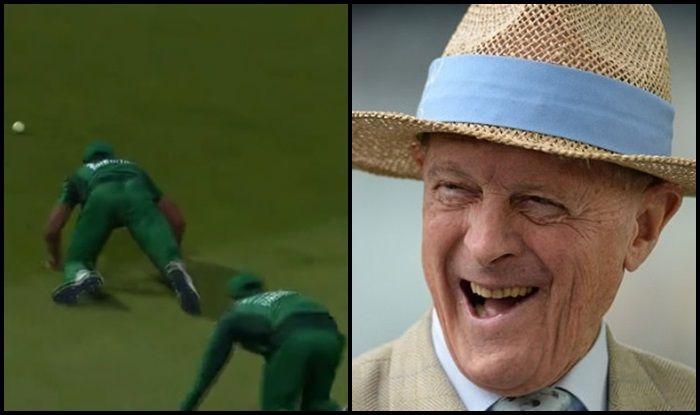 England vs Pakistan 5th ODI