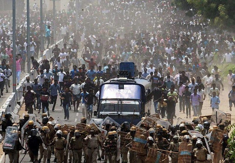Year After Thoothukoodi Massacre, Kin of Sterlite Protests Victims Still Await Justice