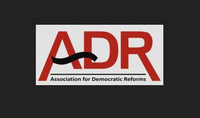 Association for Democratic Reforms logo