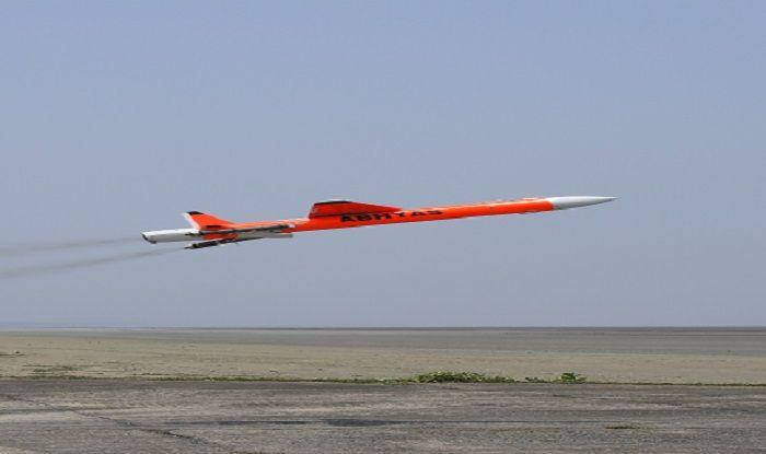 DRDO Conducts Successful Flight Test of ABHYAS