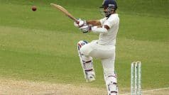 Rahane, Vihari Among Runs As India vs WI Board XI Practice Match Ends in a Draw