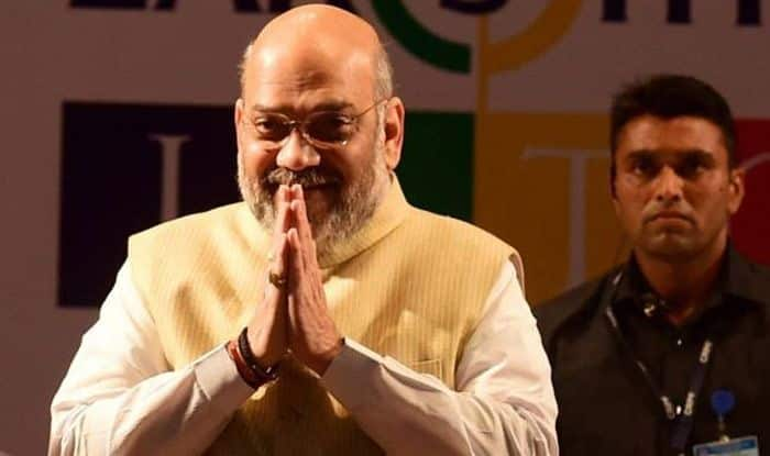 Internal Security, Counter-terror Ops on Amit Shah's Top Agenda Kashmir Visit Today