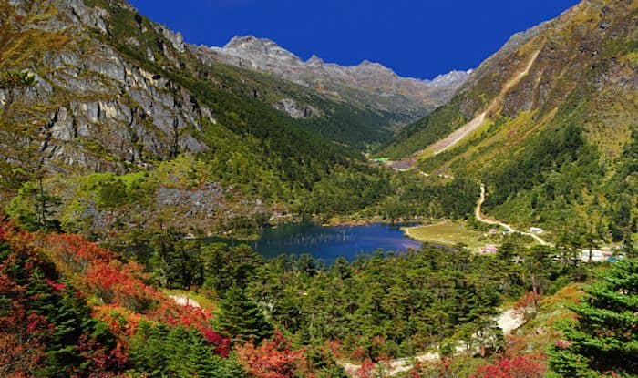 Top National Parks to Explore in Arunachal Pradesh